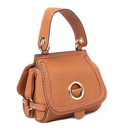 Bolsa Ana Hickmann Alça Dupla Mini Bag