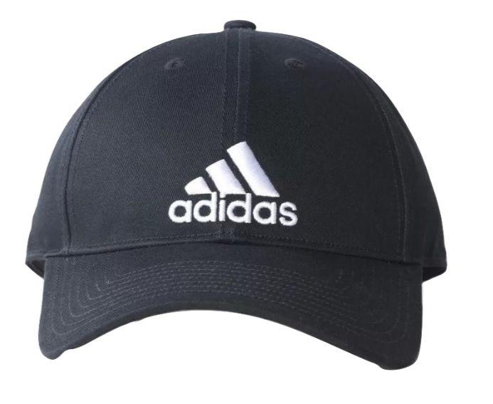 Boné Adidas 3S Aba Curva
