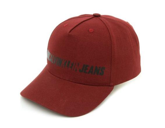 Boné Calvin Klein Jeans Aba Curva