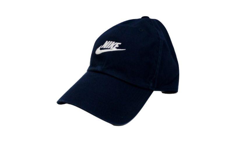 Boné Nike Logo Bordado