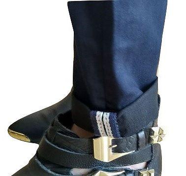 Calça Cantão Jegging Comfort Cintura Alta - Feminina