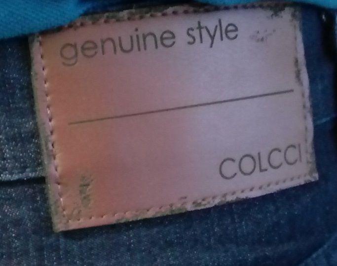 Calça Jeans Colcci Felipe Skinny Masculina
