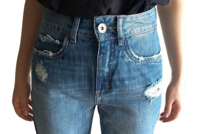 Calça Jeans Colcci Skinny Feminina