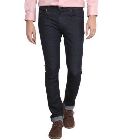 Calça Jeans Lacoste Skinny Masculina
