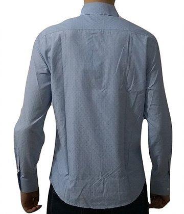 Camisa Colcci Social Slim Masculina