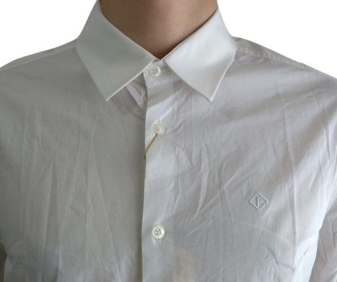 Camisa Forum Logo Masculina