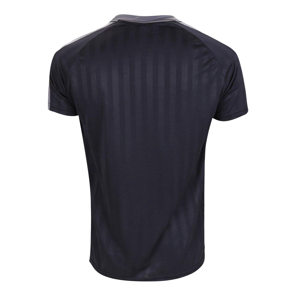 Camisa Internacional Black Masculina