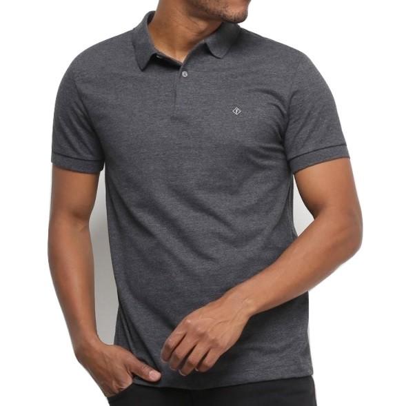 Camisa Polo Forum Logo Masculina
