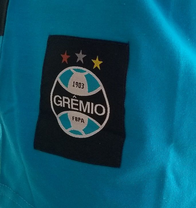 Camisa Polo Grêmio Imortal