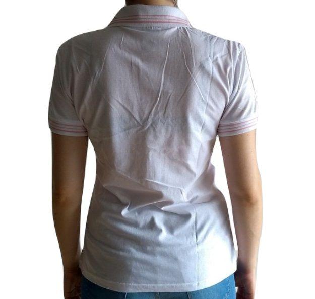 Camisa Polo Tigs Feminina