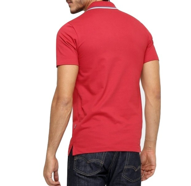 Camisa Polo Triton Piquet Frisos