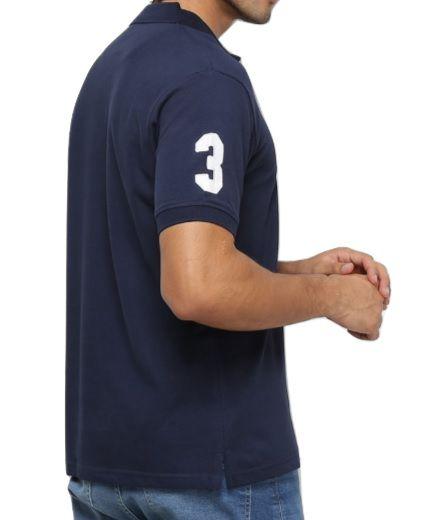 Camisa Polo US Polo Assn Masculina
