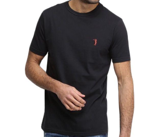 Camiseta Aleatory Logo Masculina