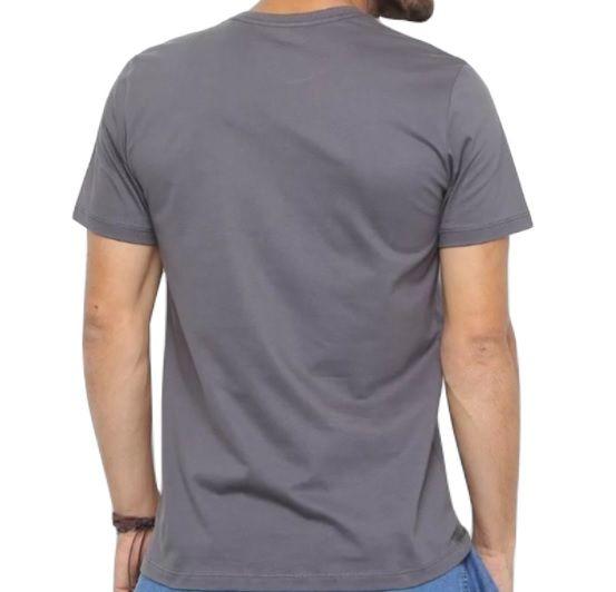 Camiseta Allf Basic Masculina