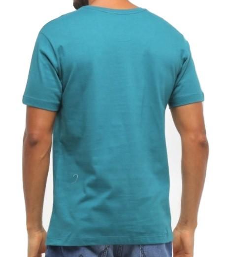 Camiseta Burn Logo Masculina