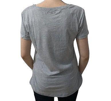 Camiseta Colcci Love Punk Feminina