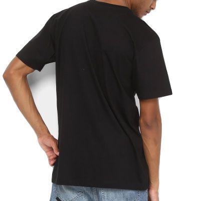 Camiseta DC Shoes Company Masculina