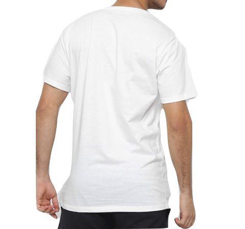 Camiseta DC Shoes Logo Masculina