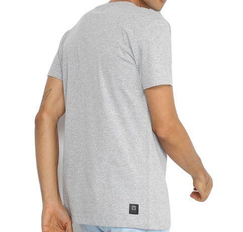 Camiseta Hang Loose Logo Masculina
