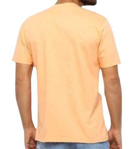Camiseta HD Estampada Masculina