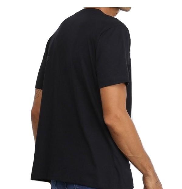 Camiseta HD Flower Masculina