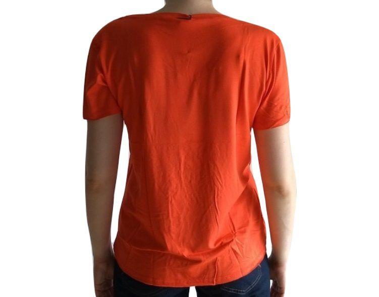 Camiseta Lança Perfume Pedraria