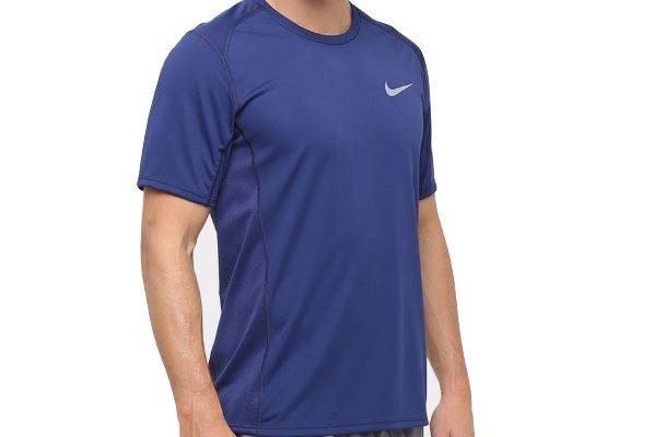 Camiseta Nike Dri-Fit Masculina
