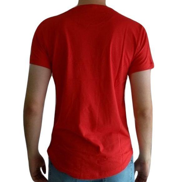Camiseta Polo RG 518 Basic Masculina
