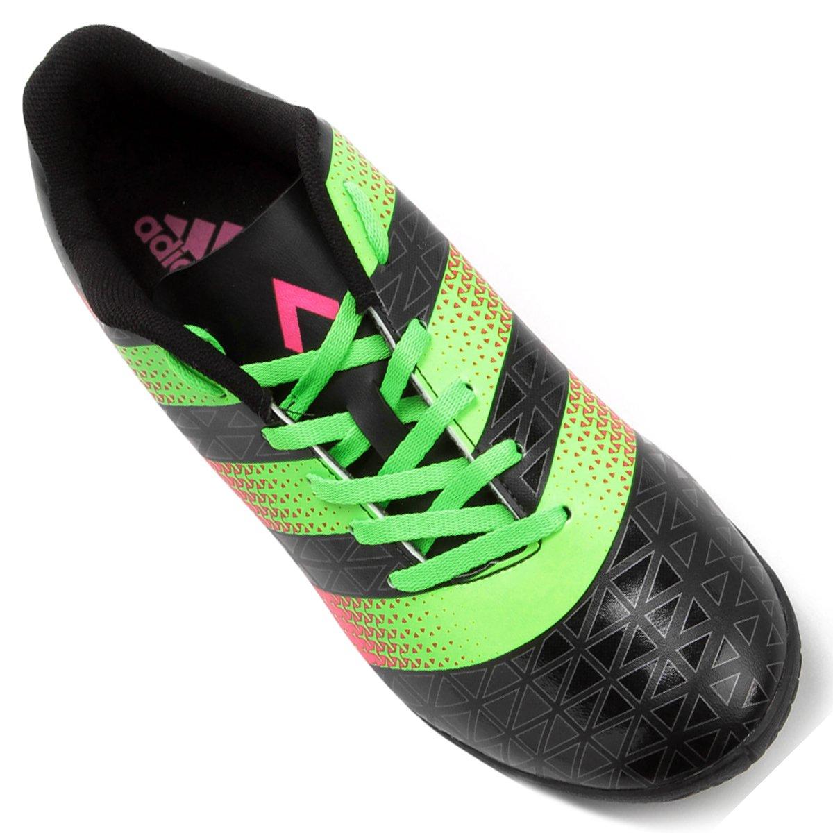 Chuteira Adidas Futsal 3S Masculina