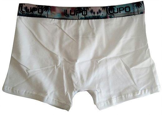 Cueca Lupo Boxer