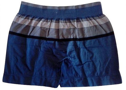 Cueca Lupo Boxer S/ Costura