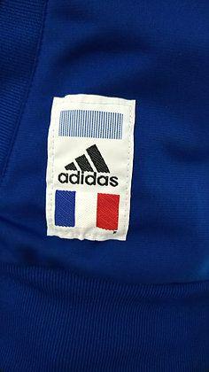 Jaqueta Adidas França Masculina