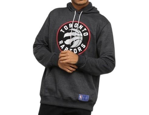 Moletom Toronto Raptors c/ Capuz NBA