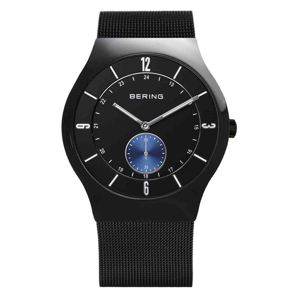 Relógio Bering 11940-228 Analógico Masculino
