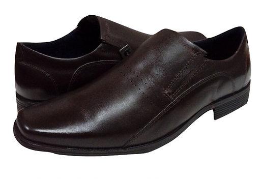 Sapato Social Ferracini Bragança Couro