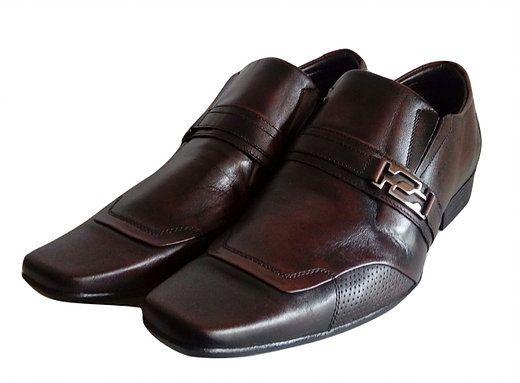Sapato Social Rafarillo Couro RM