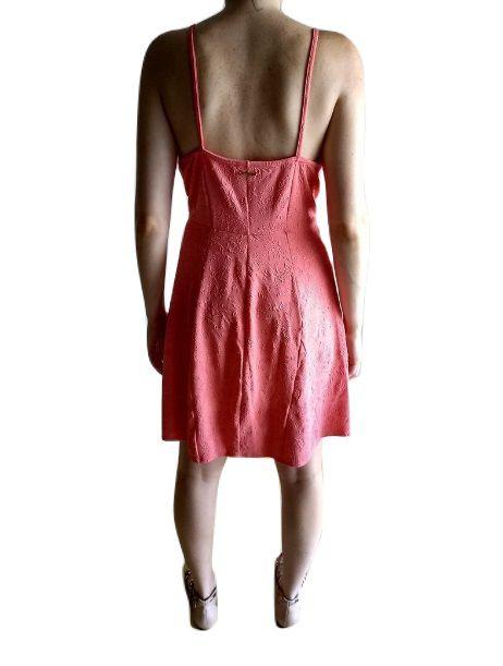Vestido Colcci Recorte Cintura