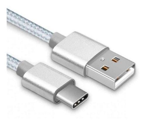 CABO USB X TIPO-C M 1,0MT GV CBU.10301-Garantia: 90 dias
