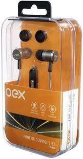 FN404 FONE DE OUVIDO FLEET PR OEX