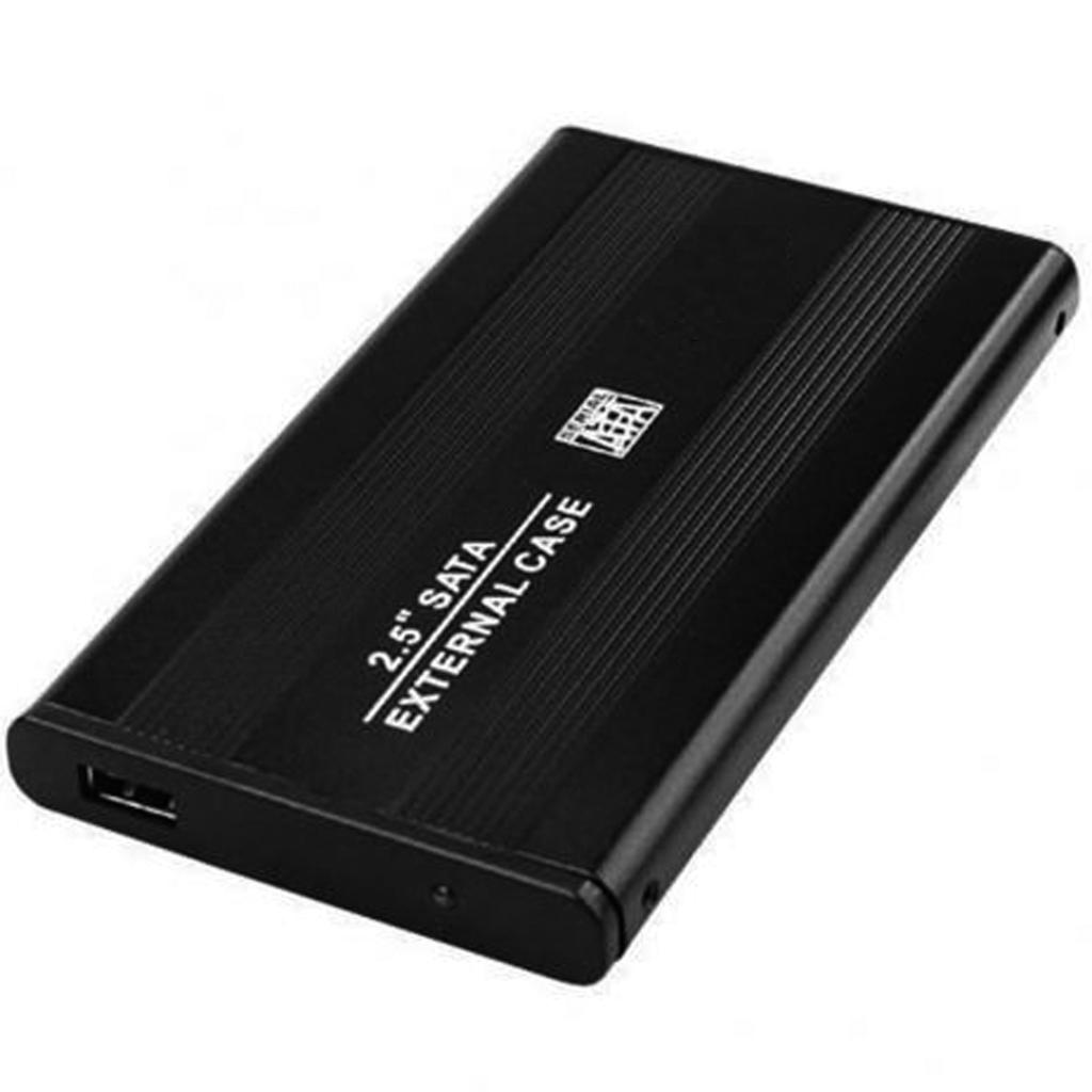 GAVETA P/HD 2.5 USB 2.0 GV GVT.050 PTO-Garantia: 180 dias