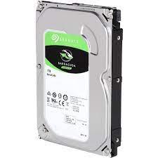 HD 1TB SEAGATE SATA III 7200RPM 64MB ST1000DM010