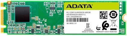 HD SSD M.2 240GB ADATA 2280 SATA 3D NAND ASU650NS38-240GT-C-Garantia: 365 dias