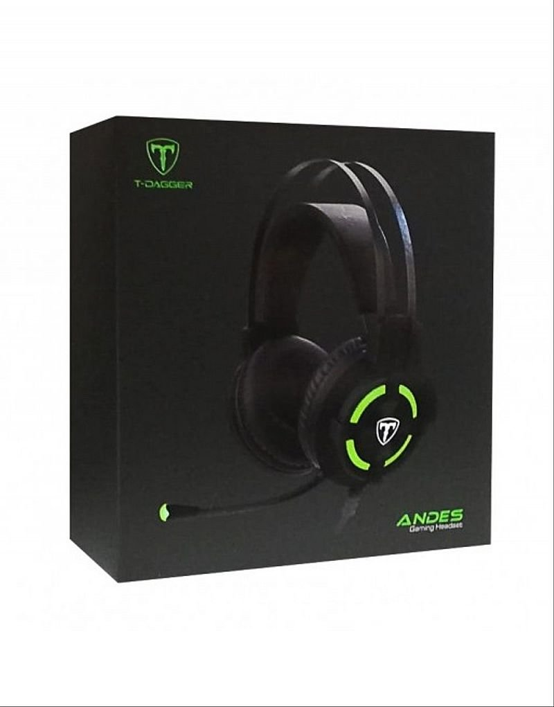 HEADSET GAMER ANDES RGH300