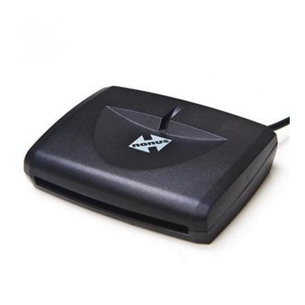 LEITOR GRAV. DE SMARTCARDS INTERFACE USB SMA-RT/SMARTNOMUS