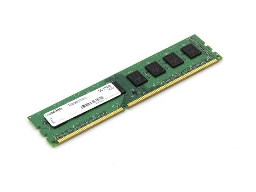 MEMORIA 4GB DDR3 1333MHZ MUSHKIN-Garantia: 365 Dias