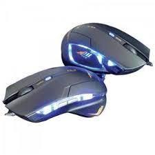 Mouse Gamer Optico USB 3500DPI Mazer Type L