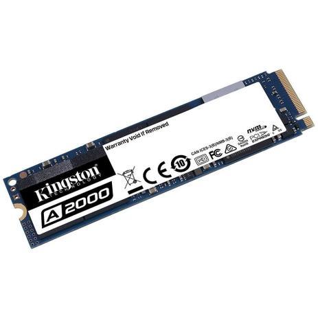 SSD M2 250GB SA2000M8/250G