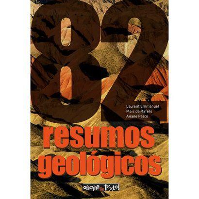 82 Resumos Geológicos