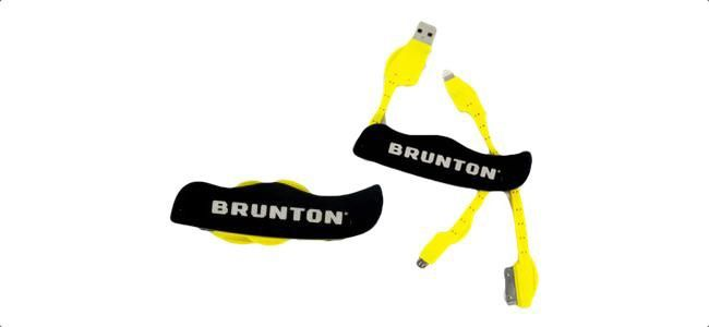 Adaptador Brunton 3 em 1 - Power Knife