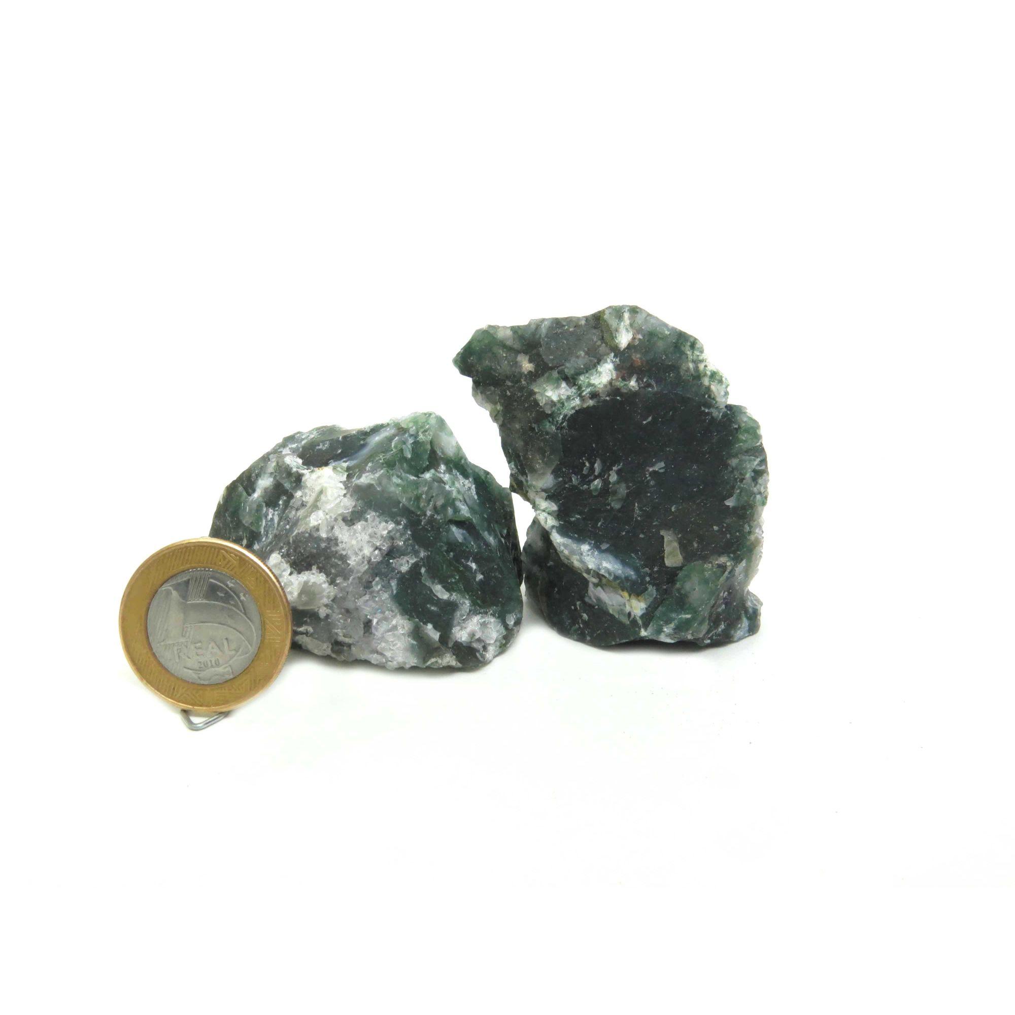 Ágata 2 - Bruto - 3 a 4 cm